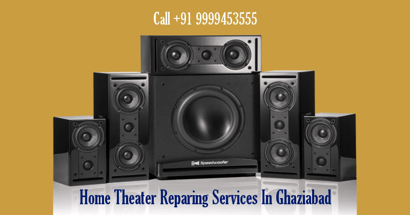 Home Theater Repair services