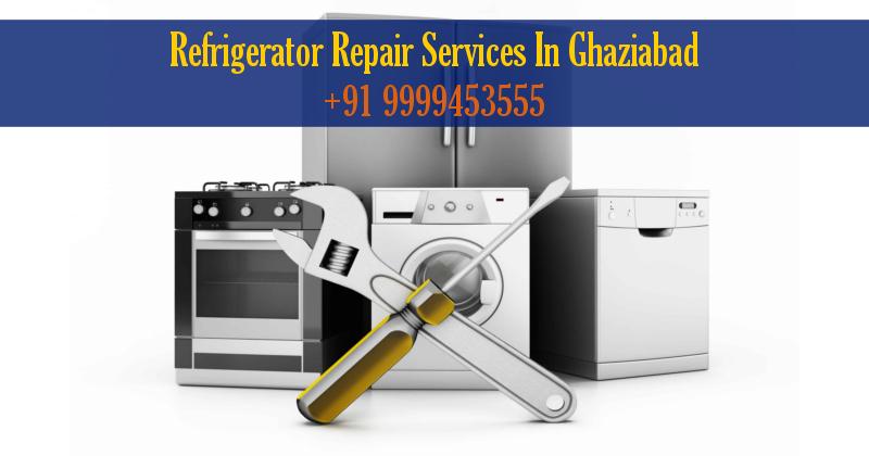 Refrigerator Repair Services