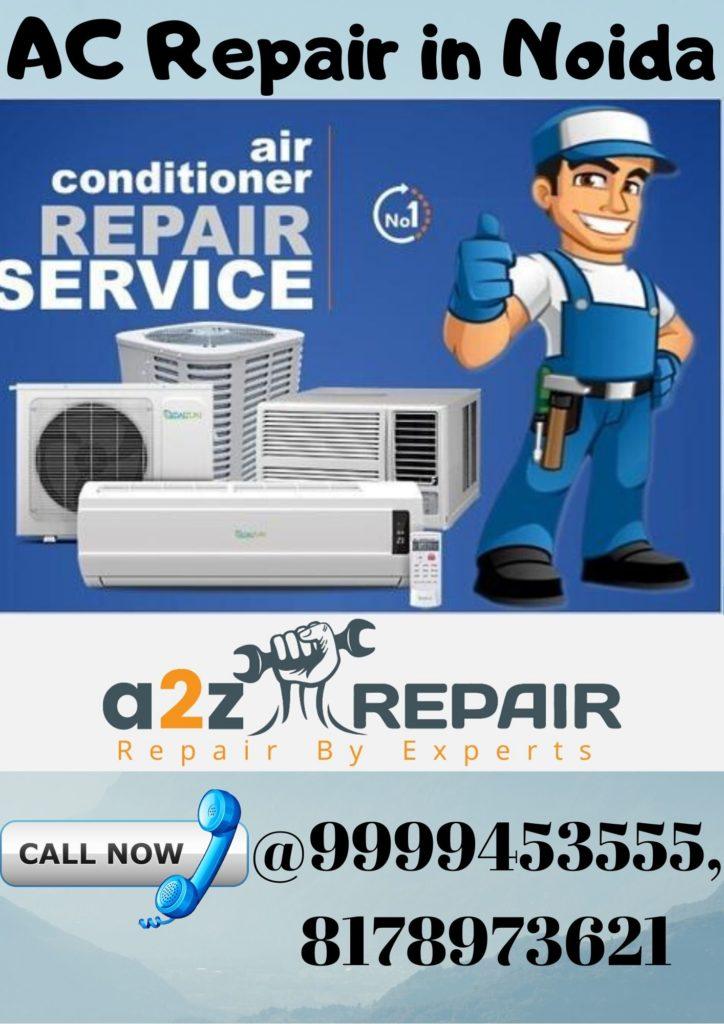 AC Repair in Noida