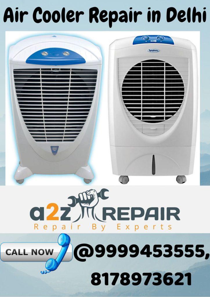 Air Cooler Repair in Delhi