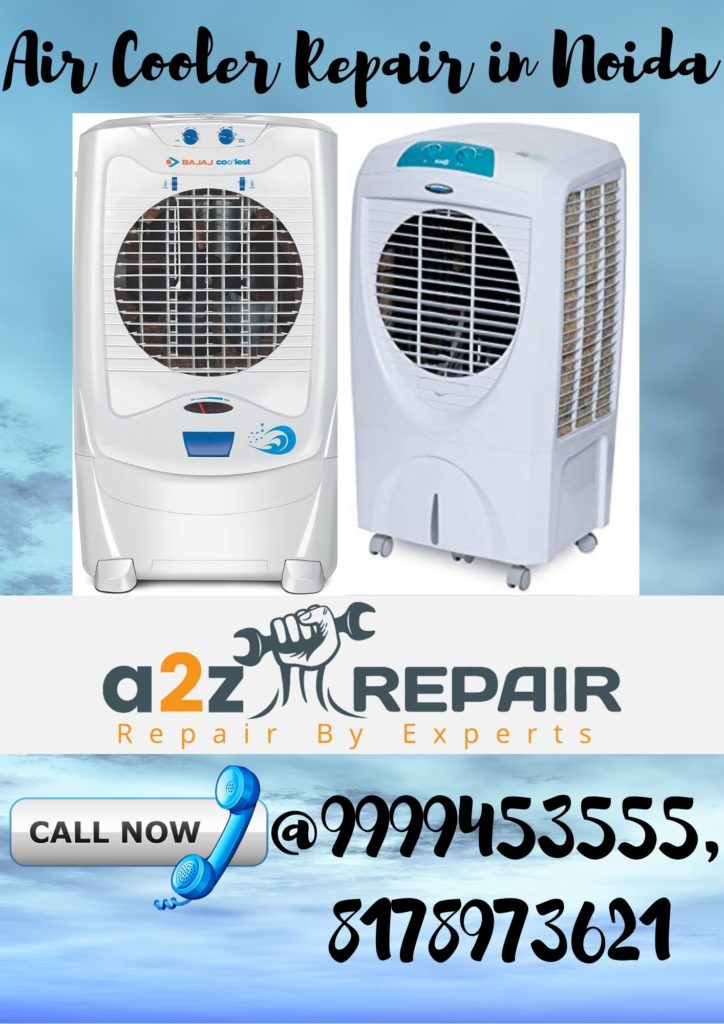 Air Cooler Repair in Noida