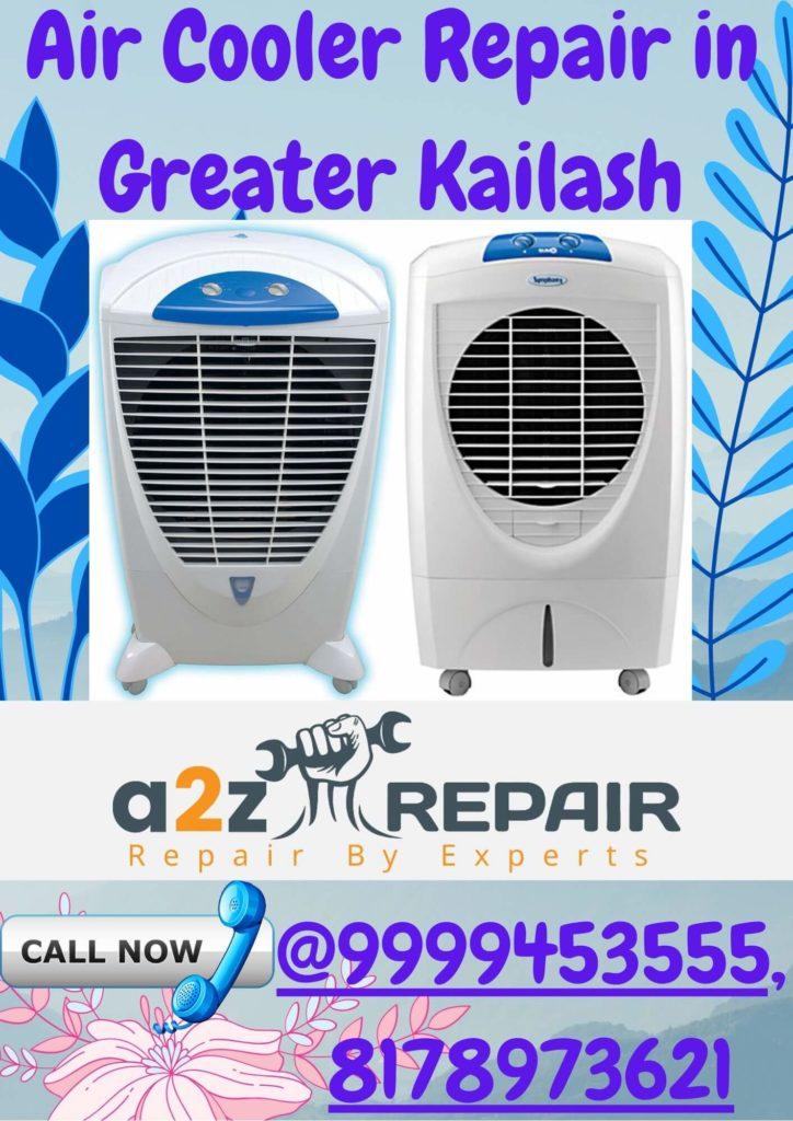 Air Cooler Repair in Greater Kailash