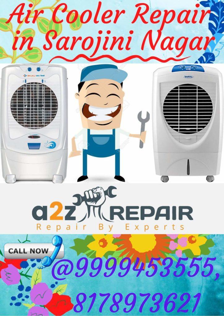 Air Cooler Repair in Sarojini Nagar