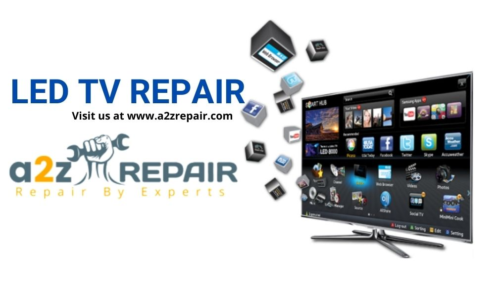 LED TV Repair in Ghaziabad