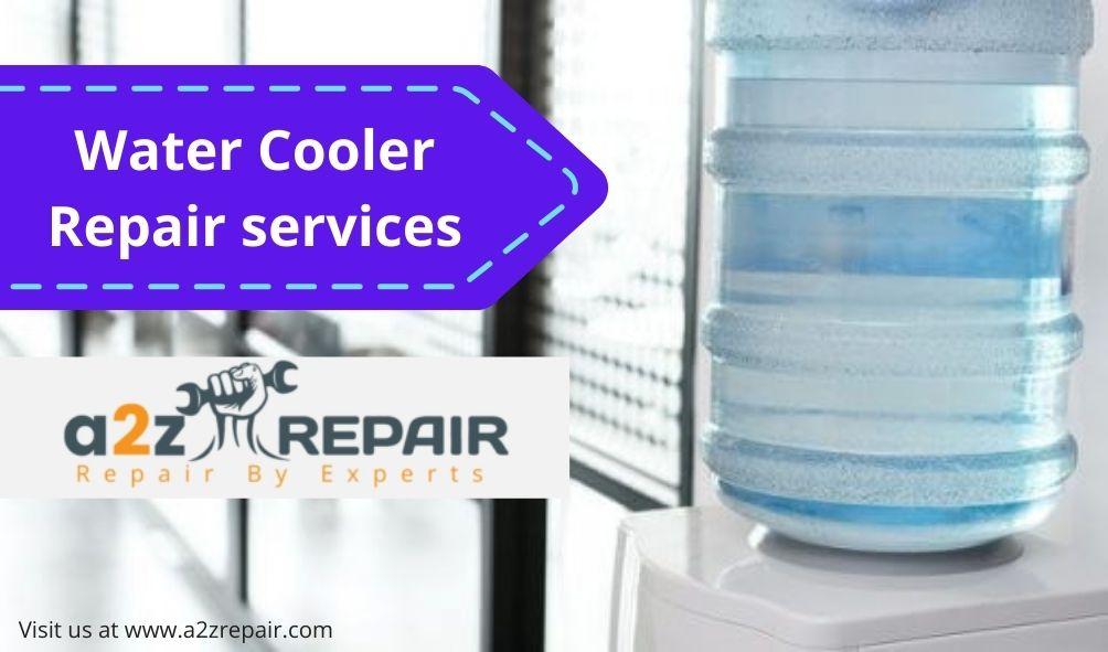 Water Cooler Repair in Ghaziabad