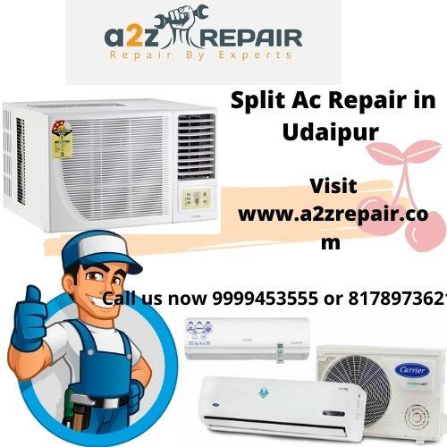 Split AC Repair in Udaipur